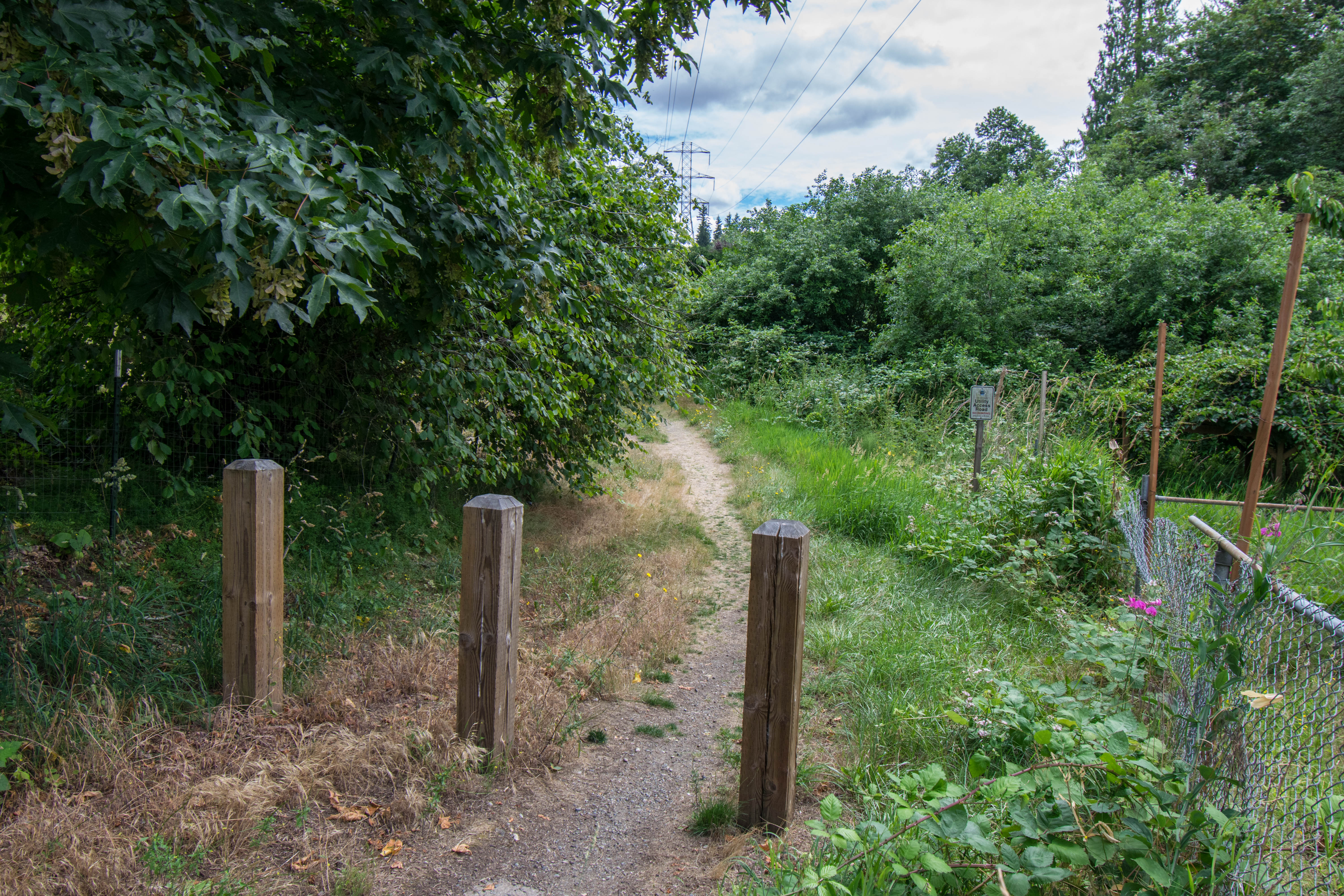 ../images/trails/horse//02 Trail southbound from SE 74th St.jpg